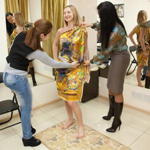 Ателье по пошиву одежды Ангарска