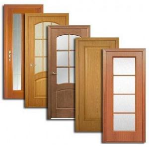 Двери, дверные блоки Ангарска
