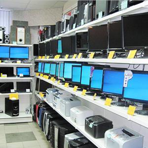 Компьютерные магазины Ангарска