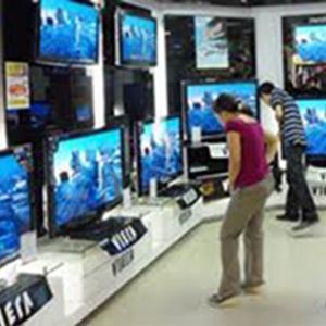 Магазины электроники Ангарска