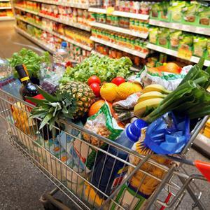 Магазины продуктов Ангарска