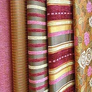 Магазины ткани Ангарска