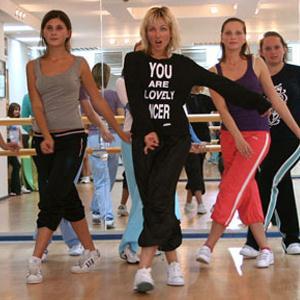 Школы танцев Ангарска