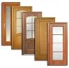 Двери, дверные блоки в Ангарске