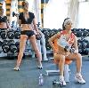 Фитнес-клубы в Ангарске