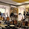 Музыкальные магазины в Ангарске
