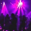 Ночные клубы в Ангарске