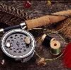 Охотничьи и рыболовные магазины в Ангарске