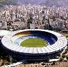 Стадионы в Ангарске