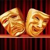 Театры в Ангарске