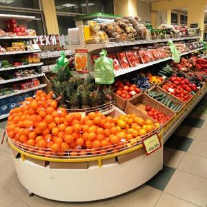 Супермаркеты Ангарска