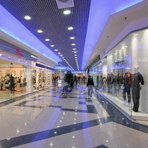 Торговые центры Ангарска